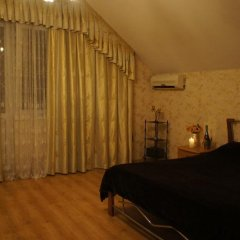 Отель Cottage na Kuvshinok Сочи спа