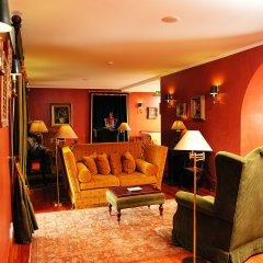 Отель Casa da Calçada Relais & Châteaux интерьер отеля фото 2