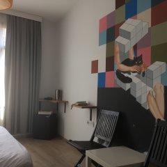 Отель Rumours inn детские мероприятия