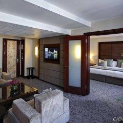 Leonardo Royal Hotel London St Paul's комната для гостей фото 5