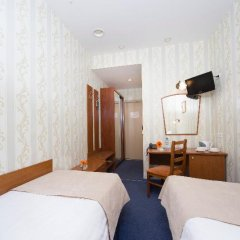 Гостиница Мойка 5 3* Стандартный номер с разными типами кроватей фото 14