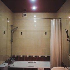 Гостиница Ричмонд в Екатеринбурге 2 отзыва об отеле, цены и фото номеров - забронировать гостиницу Ричмонд онлайн Екатеринбург ванная фото 2