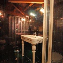 Отель Domus Navona Historical Resort Италия, Рим - отзывы, цены и фото номеров - забронировать отель Domus Navona Historical Resort онлайн ванная фото 2