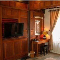 Отель Ao Lang Villa Хойан интерьер отеля
