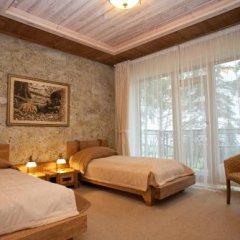 Отель Vila Dubgiris Литва, Тиркшилаи - отзывы, цены и фото номеров - забронировать отель Vila Dubgiris онлайн комната для гостей фото 3