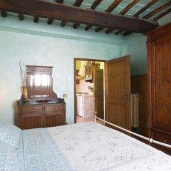 Отель Margherita Реггелло комната для гостей