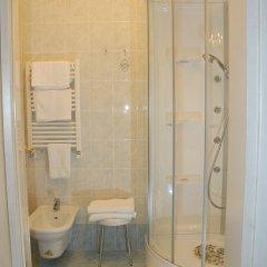 Отель Alloggi Santa Sofia Италия, Венеция - отзывы, цены и фото номеров - забронировать отель Alloggi Santa Sofia онлайн ванная фото 2