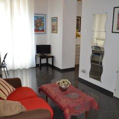Отель Appartamenti Vittorio Emanuele Италия, Палермо - отзывы, цены и фото номеров - забронировать отель Appartamenti Vittorio Emanuele онлайн комната для гостей фото 3