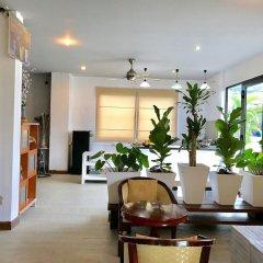 Отель Hiranyika Cafe and Bed Таиланд, Самуи - отзывы, цены и фото номеров - забронировать отель Hiranyika Cafe and Bed онлайн фото 8