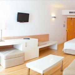Sentido Punta del Mar Hotel & Spa - Только для взрослых комната для гостей фото 3