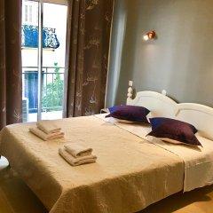 Отель Hôtel Saint Georges комната для гостей фото 5