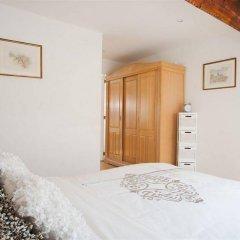 Отель Nancy Бельгия, Брюссель - отзывы, цены и фото номеров - забронировать отель Nancy онлайн комната для гостей фото 3