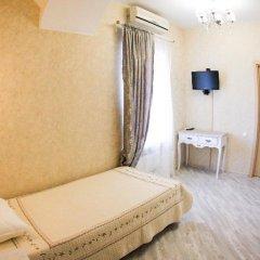 Мини-отель Старая Москва 3* Стандартный номер фото 28