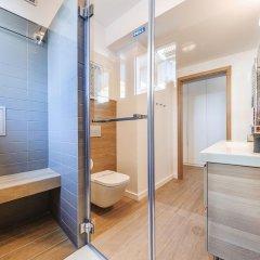 Отель Apartamenty Sun&Snow Sopocki Hipodrom Сопот ванная фото 2