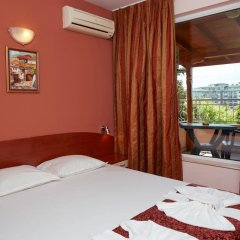 Отель Guesthouse Kirov Равда комната для гостей