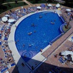 Отель Can Picafort Palace бассейн