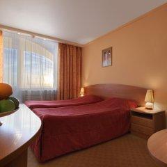 Отель Polo Regatta Санкт-Петербург комната для гостей