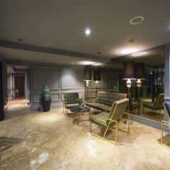 Malta Bosphorus Hotel Ortakoy интерьер отеля фото 3