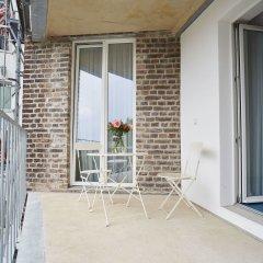 Отель Marsil Германия, Кёльн - отзывы, цены и фото номеров - забронировать отель Marsil онлайн балкон