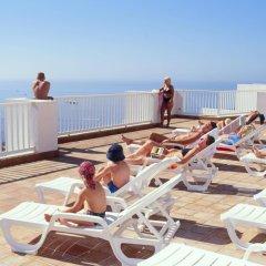 Hotel Altamadores бассейн