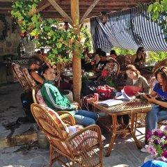 Antique Terrace Hotel Турция, Гёреме - отзывы, цены и фото номеров - забронировать отель Antique Terrace Hotel онлайн питание фото 3