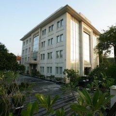 Отель The Muse Sarovar Portico - Nehru Place Индия, Нью-Дели - отзывы, цены и фото номеров - забронировать отель The Muse Sarovar Portico - Nehru Place онлайн фото 4