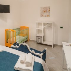 Отель Rooms & Breakfast Dogali Италия, Генуя - отзывы, цены и фото номеров - забронировать отель Rooms & Breakfast Dogali онлайн фото 5