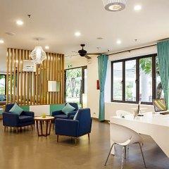 Отель Emm Hoi An Хойан помещение для мероприятий фото 2