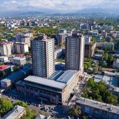 Отель Bishkekpark Residence Кыргызстан, Бишкек - отзывы, цены и фото номеров - забронировать отель Bishkekpark Residence онлайн бассейн