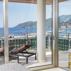 Aguas de Ibiza Grand Luxe Hotel балкон