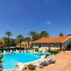 Отель Relais le Magnolie Казаль-Велино бассейн фото 3