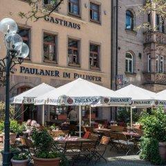 Отель Gasthaus Pillhofer Германия, Нюрнберг - отзывы, цены и фото номеров - забронировать отель Gasthaus Pillhofer онлайн фото 2