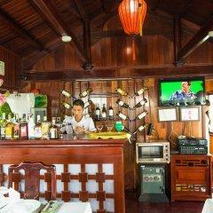 Отель Annam Junk гостиничный бар