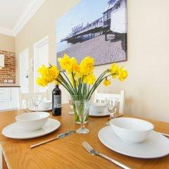 Отель Sillwood Balcony Apartment Великобритания, Брайтон - отзывы, цены и фото номеров - забронировать отель Sillwood Balcony Apartment онлайн в номере фото 2