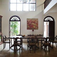Отель Galle Heritage Villa By Jetwing Шри-Ланка, Галле - отзывы, цены и фото номеров - забронировать отель Galle Heritage Villa By Jetwing онлайн питание