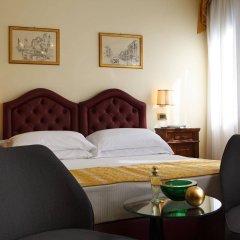 Отель Pensione Accademia - Villa Maravege Италия, Венеция - отзывы, цены и фото номеров - забронировать отель Pensione Accademia - Villa Maravege онлайн комната для гостей фото 4