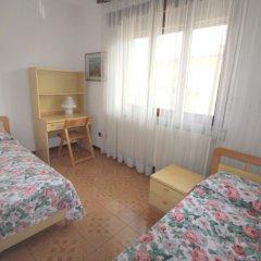 Отель Ferrovia Порлецца удобства в номере