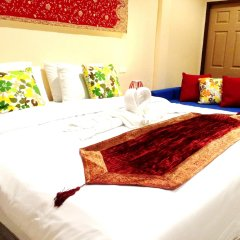 Отель Goldsea Beach комната для гостей