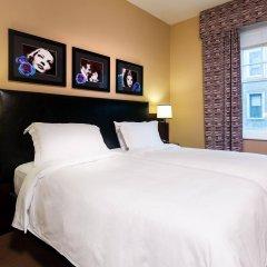 Washington Square Hotel комната для гостей фото 3