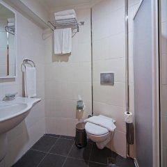 Sol Beach Hotel Турция, Мармарис - отзывы, цены и фото номеров - забронировать отель Sol Beach Hotel - All Inclusive - Adults Only онлайн ванная
