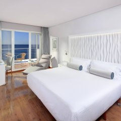Amàre Beach Hotel Marbella комната для гостей
