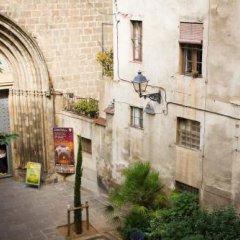 Отель Hostal Excellence Барселона фото 2