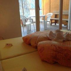 Отель Gasthaus Jaufenblick Сан-Мартино-ин-Пассирия комната для гостей