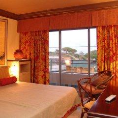 Grande Real Santa Eulalia Resort And Hotel Spa Албуфейра комната для гостей фото 2