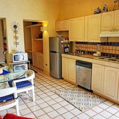 Отель Terrasol 254 1 Bedroom 1 Bathroom Condo Кабо-Сан-Лукас в номере фото 2