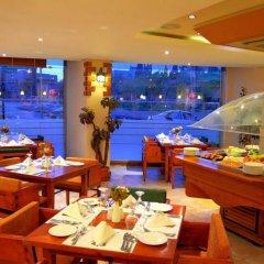 Belle Vue Hotel Амман питание