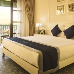 Lantana Hoi An Riverside Boutique Hotel комната для гостей фото 4