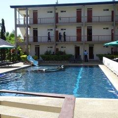 Отель Trans International Hotel Фиджи, Вити-Леву - отзывы, цены и фото номеров - забронировать отель Trans International Hotel онлайн с домашними животными