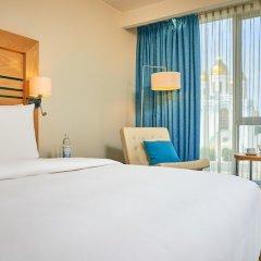 Гостиница Radisson Калининград комната для гостей фото 14