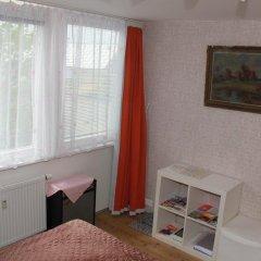 Отель Residence Expo Прага детские мероприятия